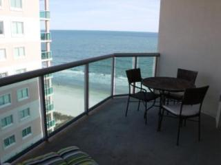 PENTHOUSE BLUE WATER KEYES 2 BD/2 BA UNIT!! - North Myrtle Beach vacation rentals