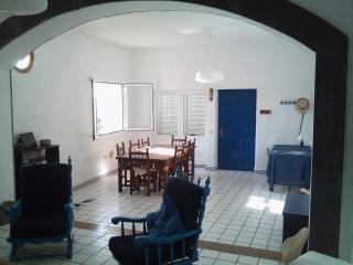 Rustic house in 1st line of the beach. - El Cotillo vacation rentals