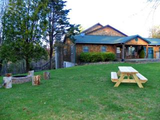 Angels Nest Location: Blowing Rock Area - Boone vacation rentals