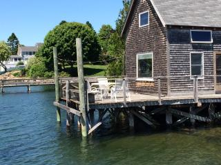 The Fish House Cape Porpoise Harbor, Kennebunkport - Kennebunkport vacation rentals