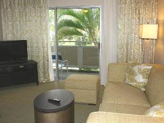 Plantation Hale D-11-NEW!AC, KING BED, 3 Pools! - Kapaa vacation rentals