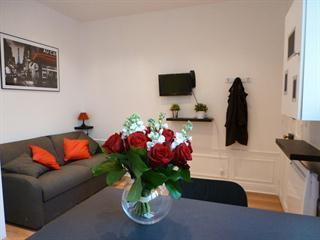 Perfect Studio Saint Germain des Prés Victor Hugo - Paris vacation rentals