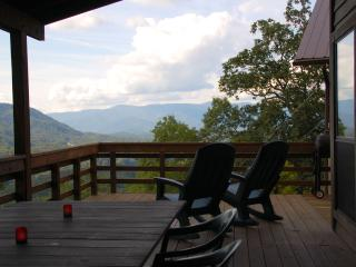 Nyrapacha - Bryson City vacation rentals