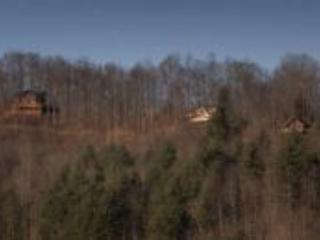 Fontana View 2/3 COMBO - Bryson City vacation rentals