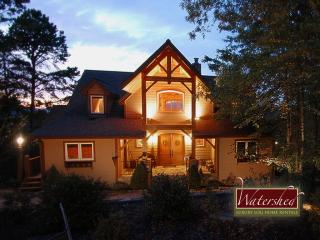 Sunset View Lodge - Bryson City vacation rentals