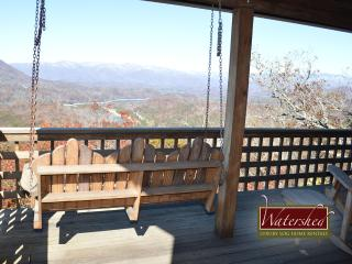 Majestic View Lodge - Bryson City vacation rentals