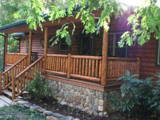 Creeksong - Bryson City vacation rentals