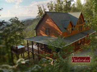 Brown Bear Lodge - Bryson City vacation rentals