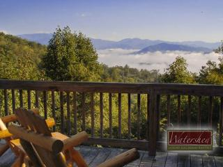 Cloud 8 - Bryson City vacation rentals