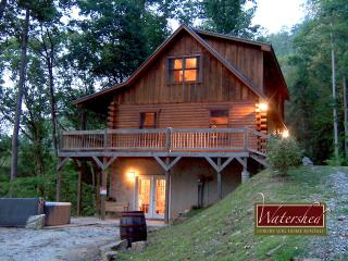 Crowsnest - Bryson City vacation rentals