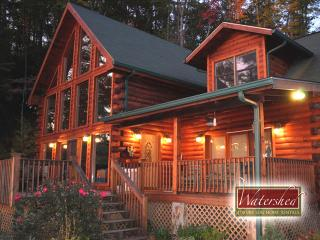 Eagle's Nest Hideaway - Bryson City vacation rentals