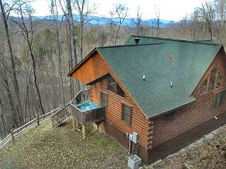 Falling Waters - Bryson City vacation rentals