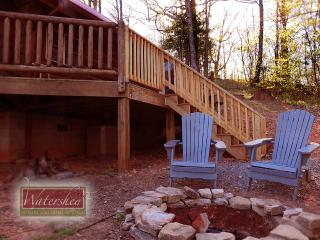 Fontana View 1 - Bryson City vacation rentals