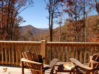 Paradise Found - Bryson City vacation rentals