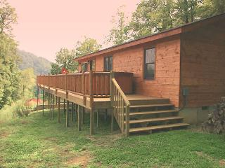 Stack Stone Ridge - Bryson City vacation rentals