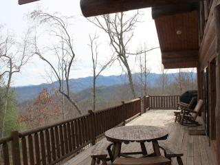 Sunrise Ridge - Bryson City vacation rentals