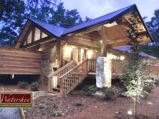 Treehouse A - Bryson City vacation rentals