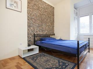 Old fashioned & Charming @Center :) - Zagreb vacation rentals
