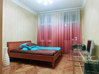 3-rooms apartment at kutuzovsky - Moscow vacation rentals