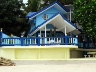 Exclusive Beachside Villa on Panglao Island, Bohol, Philippines - Dauis vacation rentals
