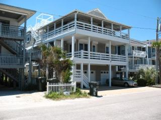 Pelican Skies - Wrightsville Beach vacation rentals