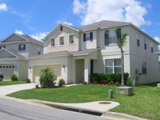 #213E 5BR/4.5 The Retreat Legacy Park - Kissimmee vacation rentals