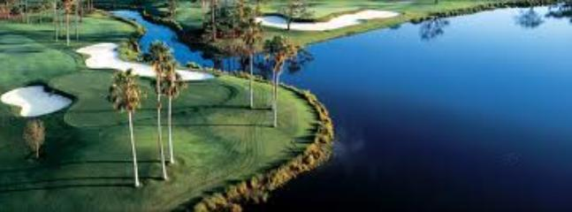 PGA National Golf Villa - Image 1 - Palm Beach Gardens - rentals