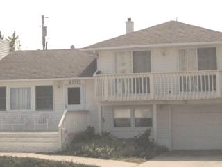 Brigantine Bliss! Second House From The Beach! - Brigantine vacation rentals