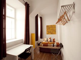Room 4, quiet, safe and in the heart of Vienna! - Vienna vacation rentals