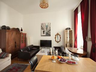 Traditional and very central! - Vienna vacation rentals