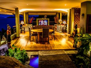 Brand New 3 Bed Villa with Amazing Ocean Views - Lamai Beach vacation rentals