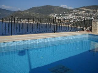 3 bed sister villa 002OE-6 and 7 - Kalkan vacation rentals