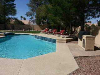 Spacious 5 Bedroom with Contemporary Style - Las Vegas vacation rentals