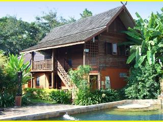 Unique Chiang Mai Boutique Home Stay - Chiang Mai Province vacation rentals