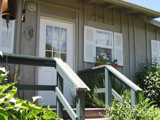 Olema Cottages: Sunflower Cottage - Olema vacation rentals