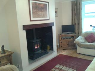 Stone Built holiday cottage Wooler,Northumberland. - Wooler vacation rentals
