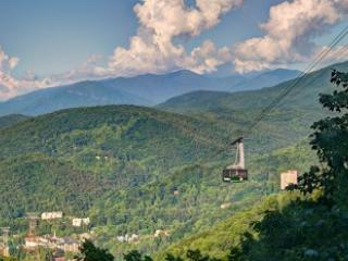 Smokey's View - Image 1 - Gatlinburg - rentals