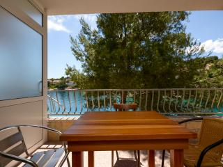 Apartments Ivo - 38671-A3 - Cove Basina (Jelsa) vacation rentals