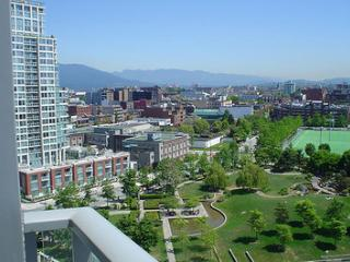 1 bedroom with great views FIR-1601 - Min 5 Days - Vancouver vacation rentals