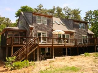 Convenient to Ocean beach  Internet Screened Porch - Wellfleet vacation rentals