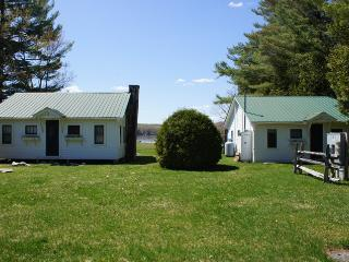 Millbrook Cottage #6  - Lake Willoughby - Vermont - Westmore vacation rentals