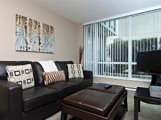 Upgraded Jr 1BR in Yaletown - FREE0208 -Min 5 Days - Vancouver vacation rentals