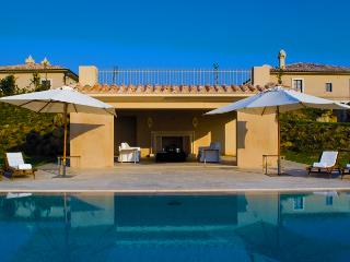 Tuscany Coast Villa II - Large Tuscan Villa perfect for Weddings on a natural Private Reserve - Positano vacation rentals