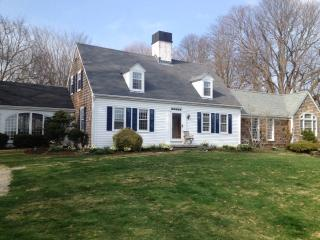 Incredible Home and Grounds. 5 minutes to Newport. Walk to Beaches. - Middletown vacation rentals