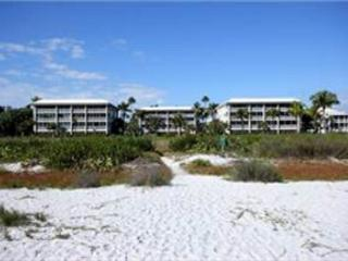 Beachcomber A101 - Florida South Central Gulf Coast vacation rentals