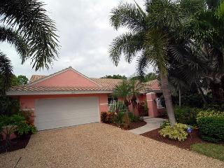 On the Green Home - Sanibel Island vacation rentals