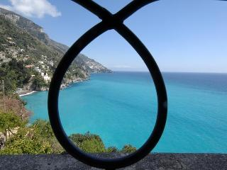 Luxury Apartment Positano with Pool, Sea Views & Access - Positano vacation rentals