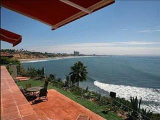 La Jolla Paradise with Oceanfront View - La Quinta vacation rentals