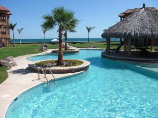 Everyday is a Beach Day at the Bahia Delfin. - San Carlos vacation rentals