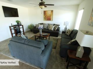 Crystal Cove Hideaway - Pool / Game Room/ BBQ - Kissimmee vacation rentals